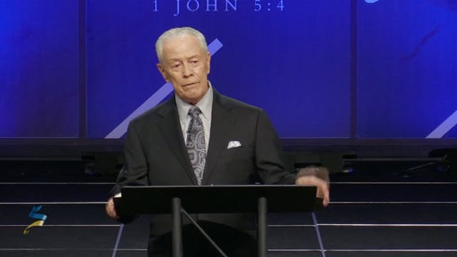 Jerry Savelle Ministries (08-23-2020)