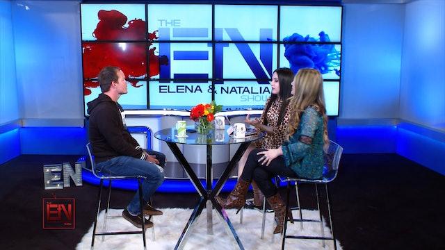 The Elena & Natalia Show (01-06-2021)