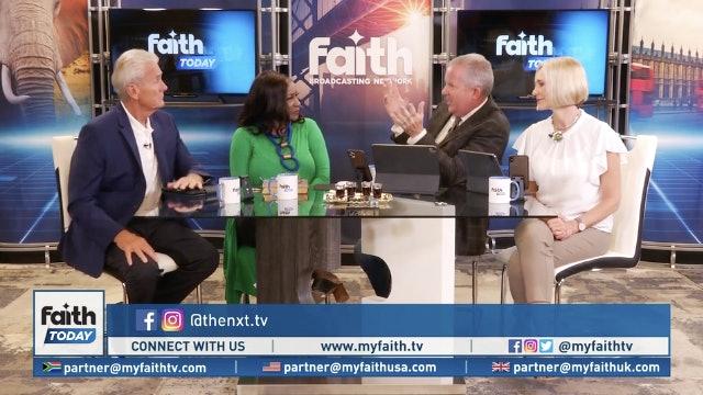 Faith Today Special (06-02- 2021)