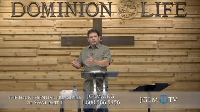 John G Lake Ministries (01-06-2020)