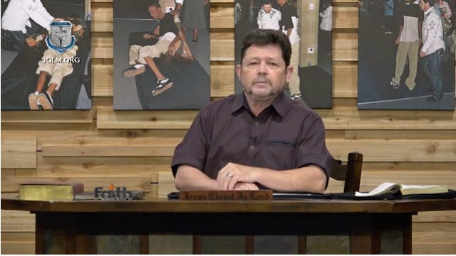 John G Lake Ministries (11-28-2019)