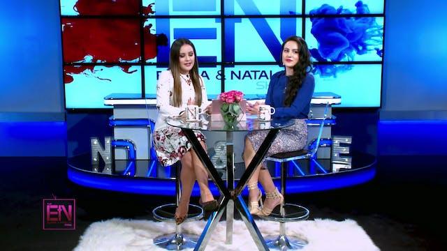 The Elena & Natalia Show (05-06-2020)