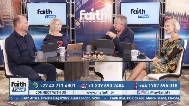Faith Today Special (09-15-2020)