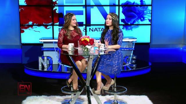 The Elena & Natalia Show (03-11-2020)