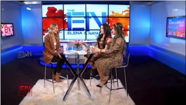 The Elena & Natalia Show (05-27-2021)
