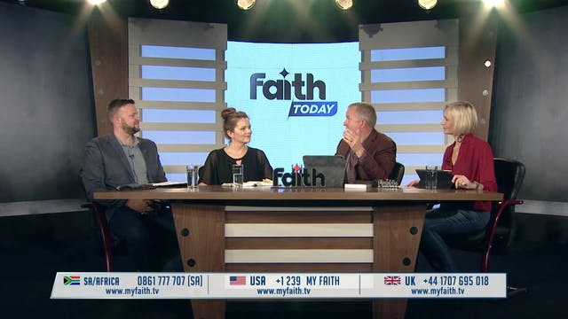 Faith Today (02-17-2020)