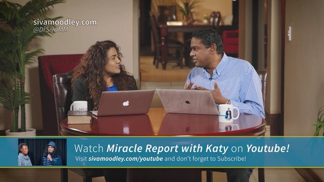Your Miracle Moment (05-15-2020)
