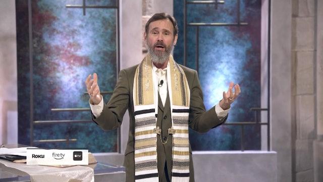 Discovering The Jewish Jesus (08-12-2020)