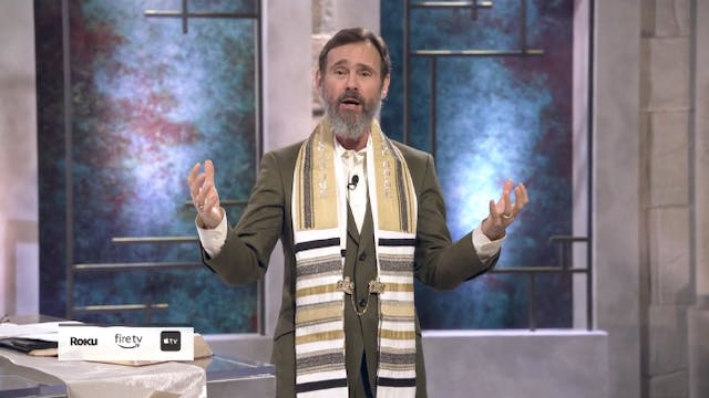Discovering The Jewish Jesus (08-12-2...