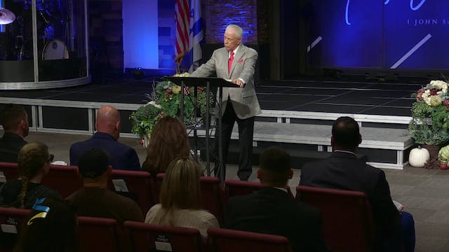 Jerry Savelle Ministries (01-31-2021)