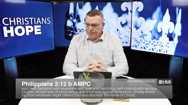 Healing Ministries International (01-24-2021)