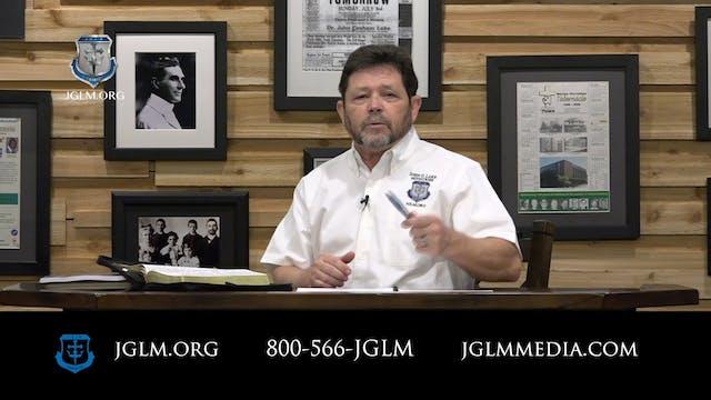 John G Lake Ministries (10-20-2020)