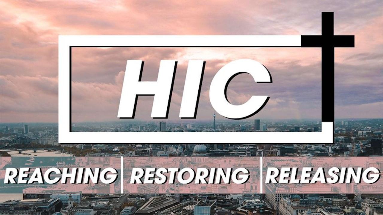 Herts International Church