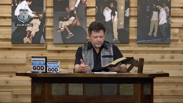 John G Lake Ministries (01-22-2020)