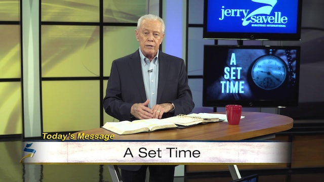 Jerry Savelle Ministries (05-31-2020)
