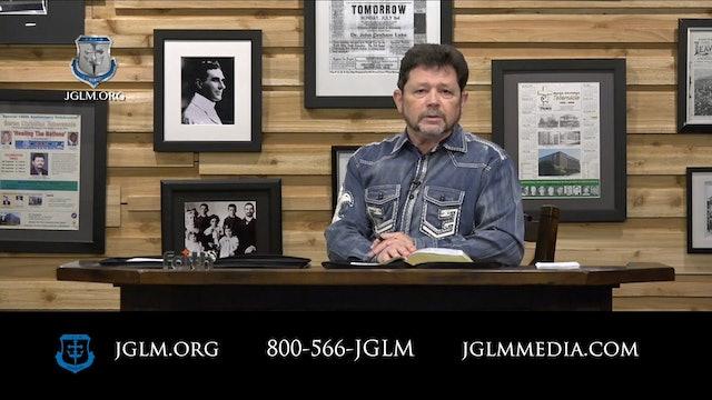 John G Lake Ministries (12-17-2020)