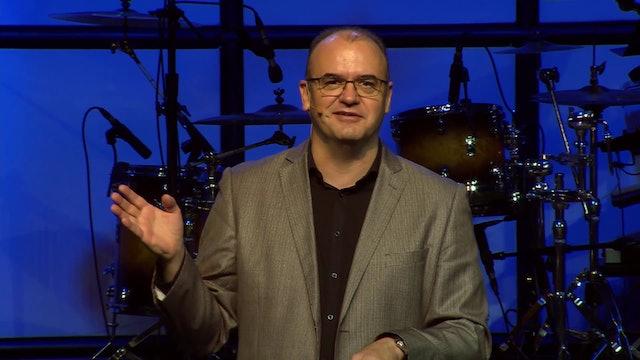 Choose Life Church (03-29-2020)
