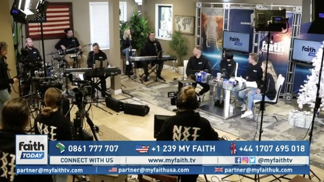 Faith Today Special (12-03-2020)