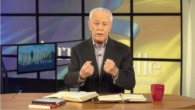 Jerry Savelle Ministries (06-14-2020)