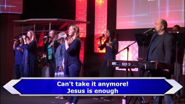 Faith Life Worship Center (02-06-2021)