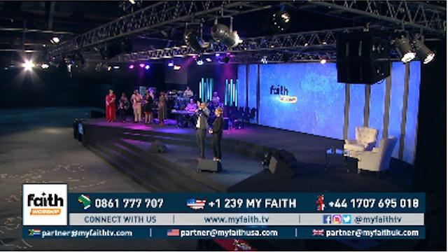 Faith Worship @ The River (11-15-2020)
