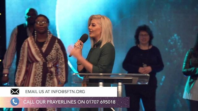 Herts International Church (01-17-2021)
