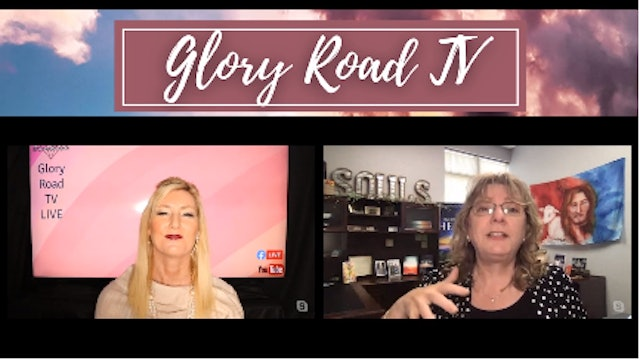 The Glory Road Tv Show (08-10-2021)