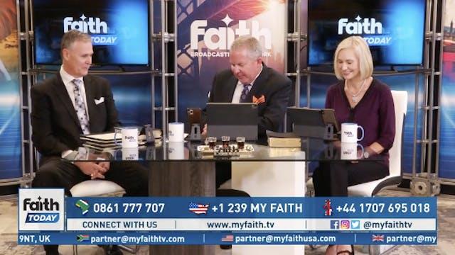 Faith Today Special (05-03-2021)
