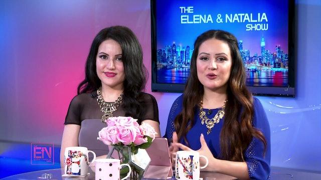 The Elena & Natalia Show (10-14-2020)