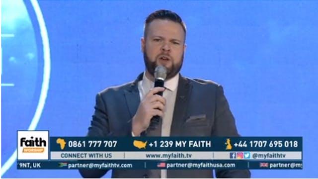 Faith Worship @ The River (05-24-2020)