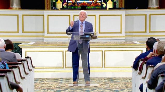Jesse Duplantis Ministries (08-16-2020)