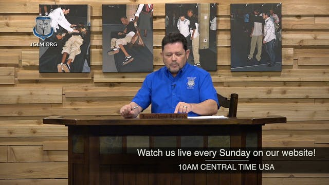 John G Lake Ministries (07-22-2020)