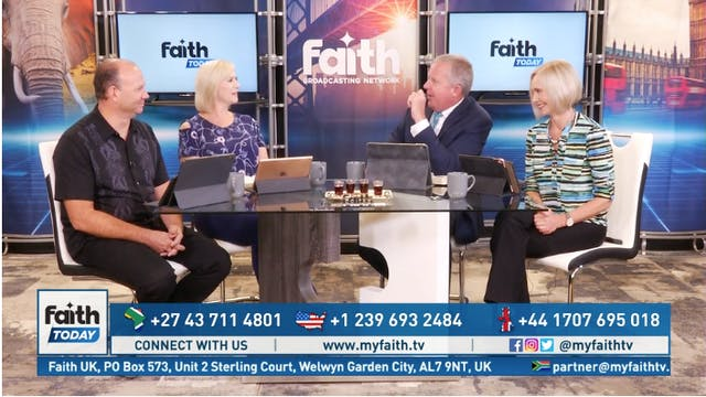 Faith Today Special (06-03-2020)