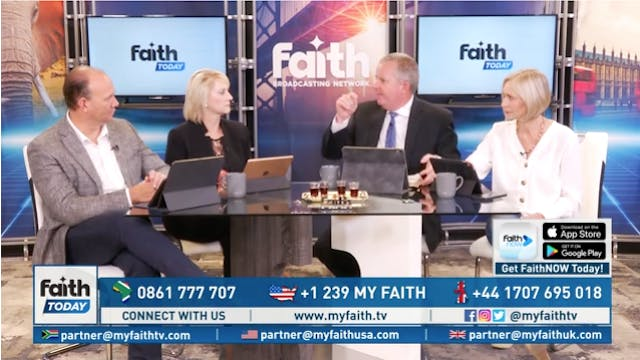 Faith Today Special (06-09-2020)