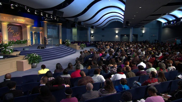 Believer's Walk Of Faith (05-21-2020)