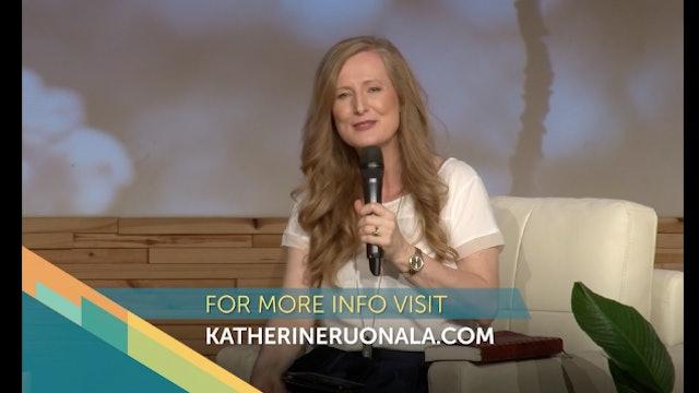Katherine Ruonala Ministries (05-12-2020)