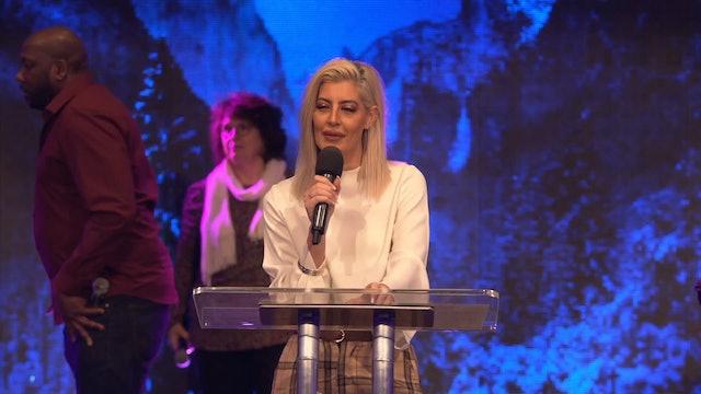Herts International Church (12-13-2020)
