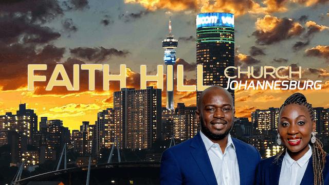 Faith Hill Church - Tafara & Chipo Butayi