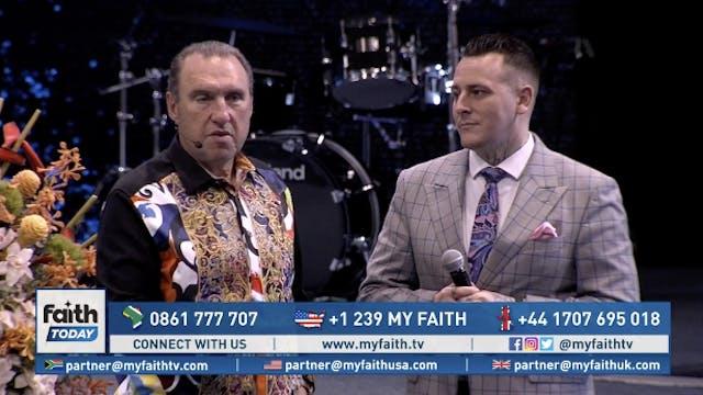 Faith Today Special (05-26-2021)