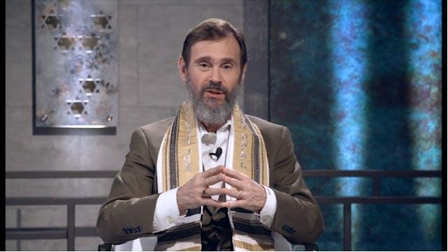 Discovering The Jewish Jesus (01-12-2...