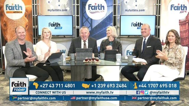 Faith Today Special (05-18-2020)