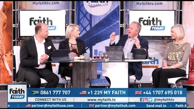 Faith Today Special (04-28-2020)