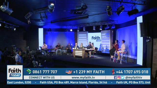 Faith Today Special (11-27-2020)