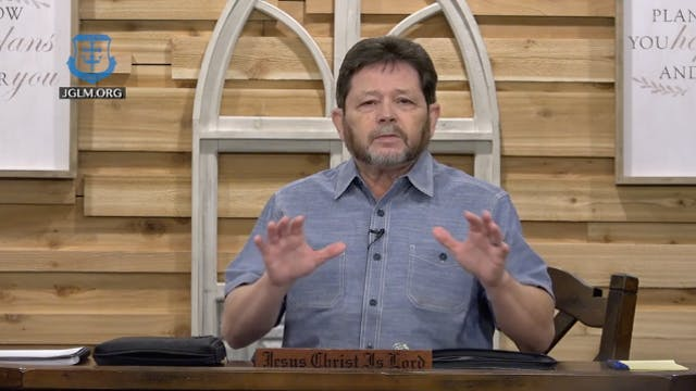 John G Lake Ministries (02-04-2020)
