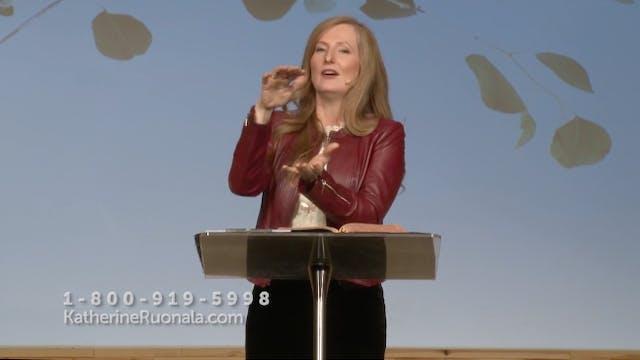 Katherine Ruonala Ministries (09-01-2...