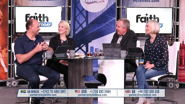 Faith Today Special (04-09-2020)