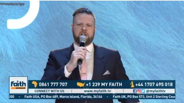 Faith Worship @ The River (05-17-2020)