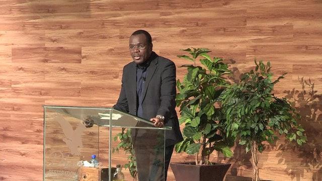 Divine Restoration Ministries (09-20-2020)