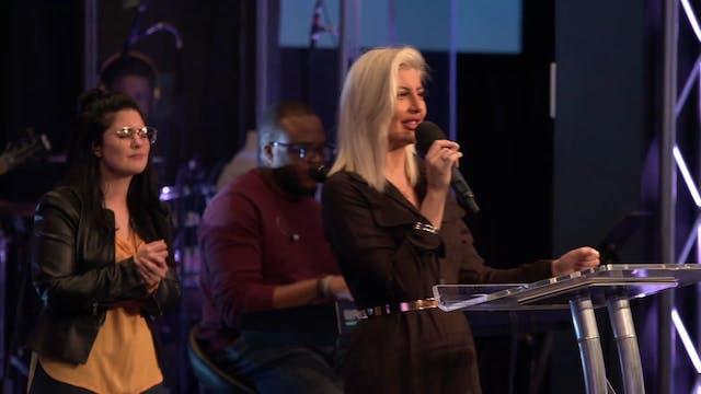 Herts International Church (11-29-2020)