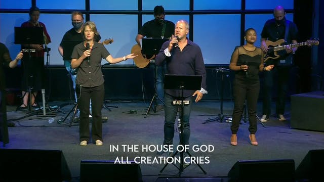 Choose Life Church (01-10-2021)